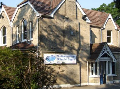 Bournemouth Escuela de Ingles