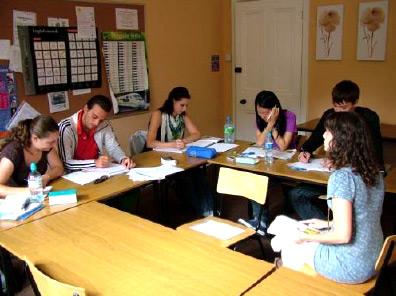 Bournemouth Escuela de Inglés