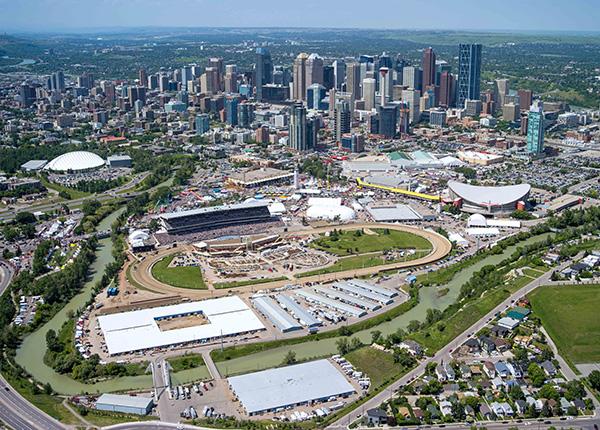 Calgary - Jóvenes