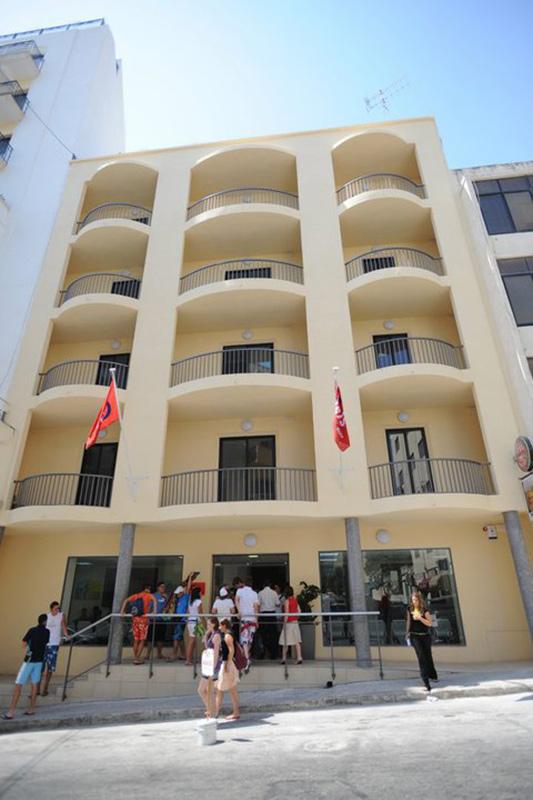 Malta College