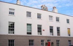 Canterbury - Concorde Arnett House