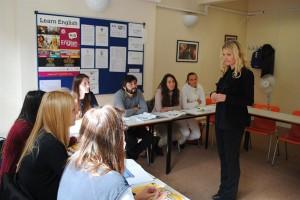 Leeds School