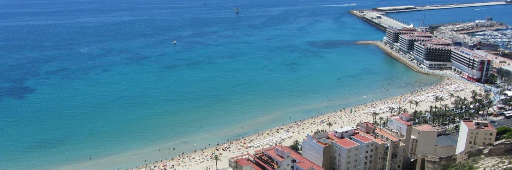 Alicante - Jóvenes