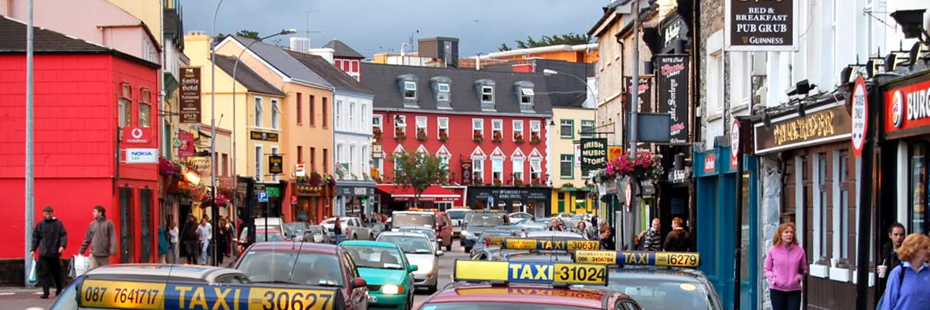 Irlanda - Killarney