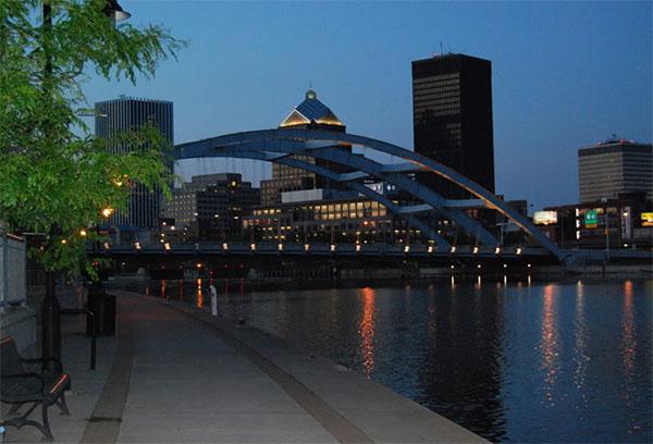 Rochester - Jóvenes