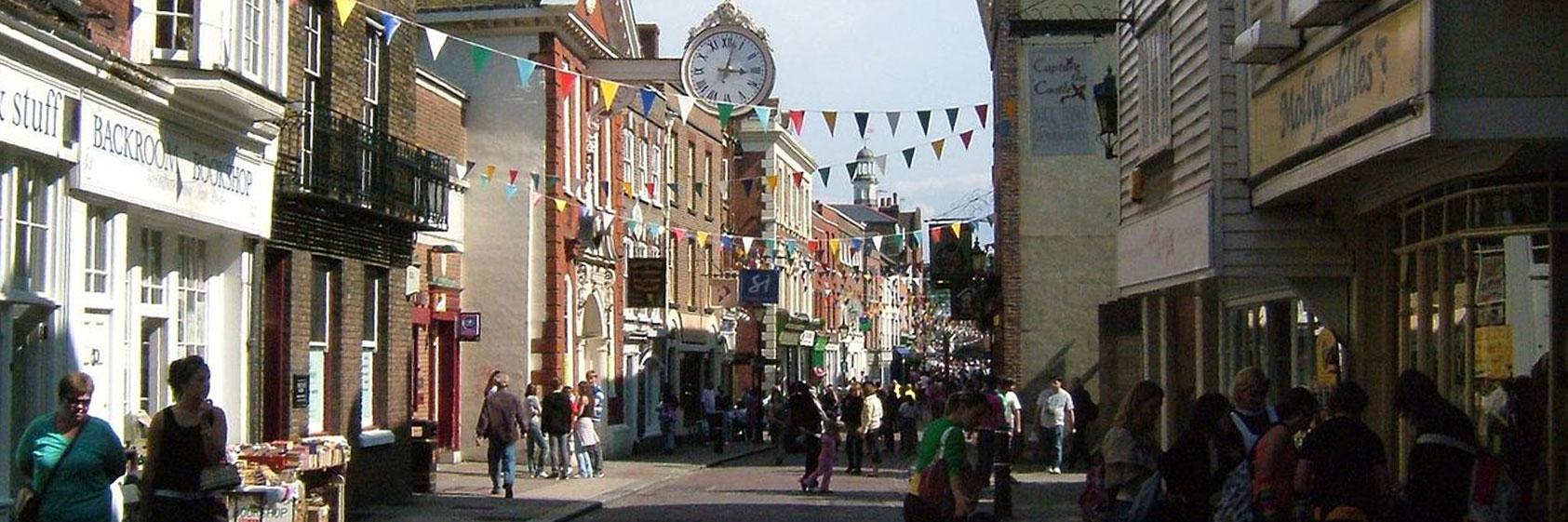 Rochester - Inglaterra