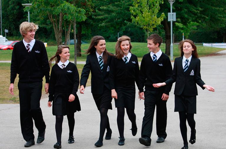 Grupos y Colegios - Programa Integración Escolar