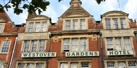 Bournemouth Residencia Westover Gardens
