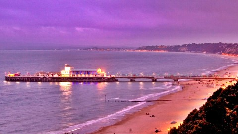 Playas de Bournemouth