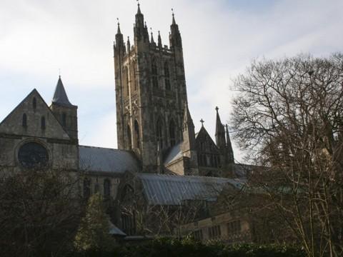 Inglaterra - Canterbury