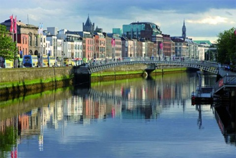 Dublin - Jóvenes