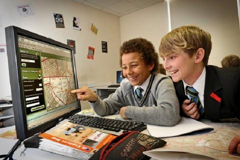 Año Escolar en irlanda y UK