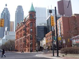Toronto - Adultos